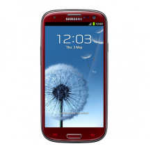 Смартфон Samsung Galaxy S3 GT-I9305 4G (LTE) 16Gb Red