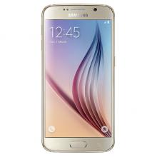 Смартфон Samsung Galaxy S6 SM-G920F 32GB LTE (4G) Gold