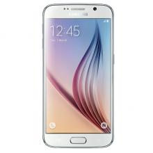 Смартфон Samsung Galaxy S6 SM-G920F 32GB LTE (4G) White