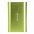 Аккумулятор Yoobao Power Bank Specialist S3 6000 mAh YB-6023 Green