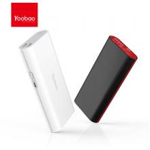 Аккумулятор Yoobao S7 10000 mAh White