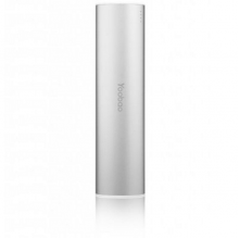 Аккумулятор Yoobao 10400 mAh YB-6014 Silver