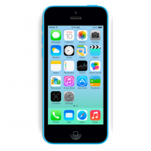 Apple iPhone 5C 8Gb Blue (LTE) 4G (синий)
