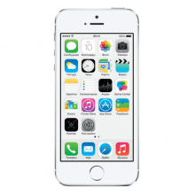 Apple iPhone 5S 64Gb Silver (серебро) (LTE) 4G