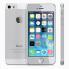 Apple iPhone 5S 16Gb Silver (серебро) (LTE) 4G