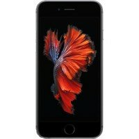 Apple iPhone 6S 128Gb Space grey (LTE) 4G