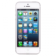 Apple iPhone 5 16Gb White (белый)