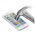 Стекло защитное для Apple iPhone 6S Plus (2.5D 0.33mm)